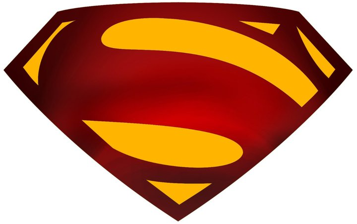 El Escudo de Superman: Man of Steel | DailyPlanet.