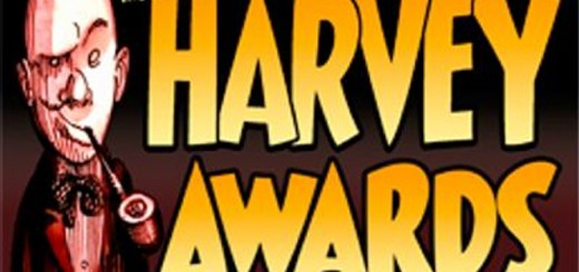 Destacada Harvey Awards